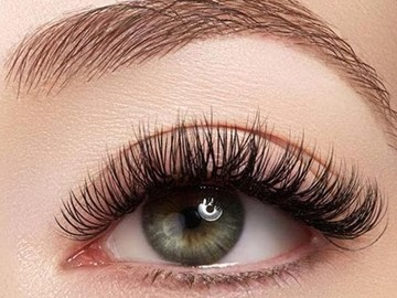 Eye Lash Lifting